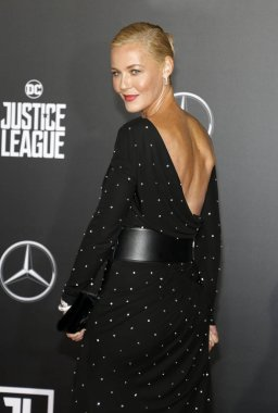 actress Connie Nielsen