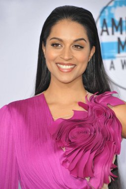 YouTuber Lilly Singh