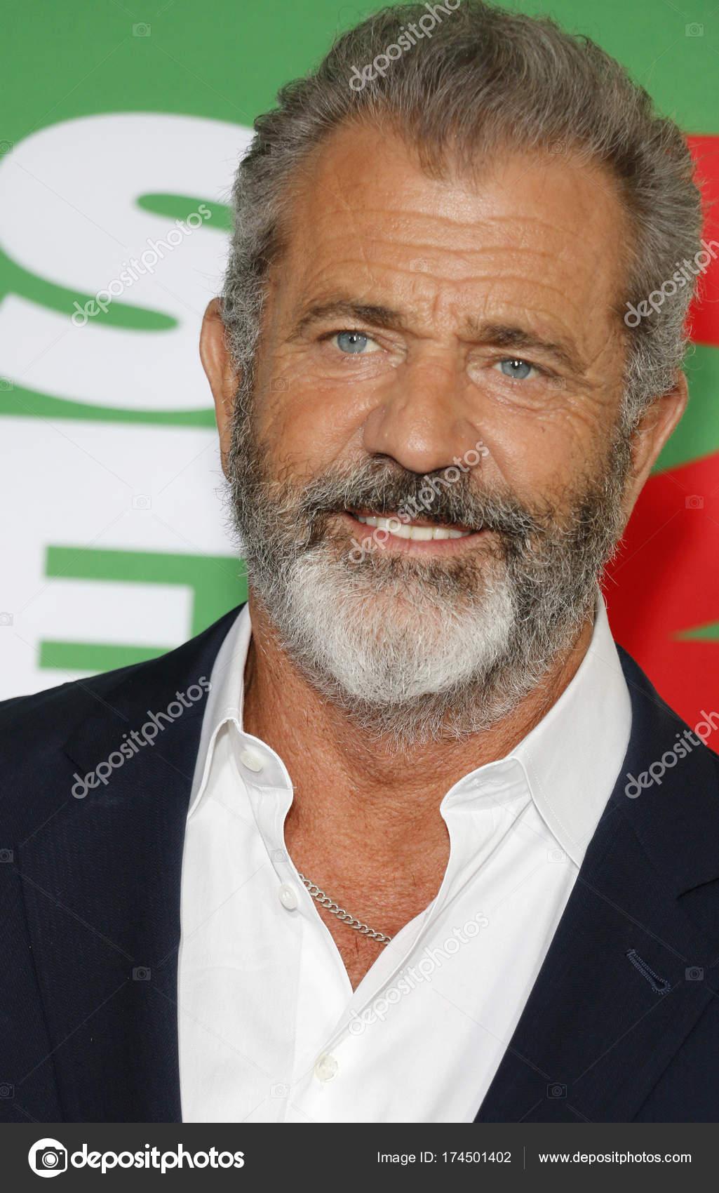 Gibson Schauspieler