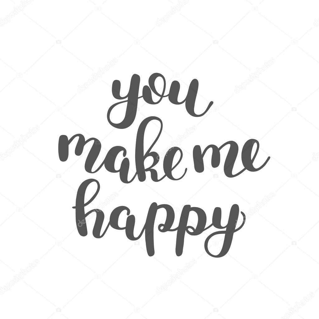 счастлива с тобой картинки