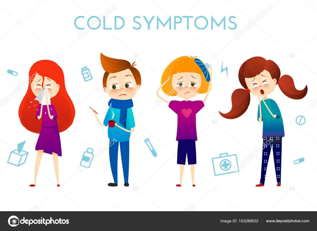 Cough without fever