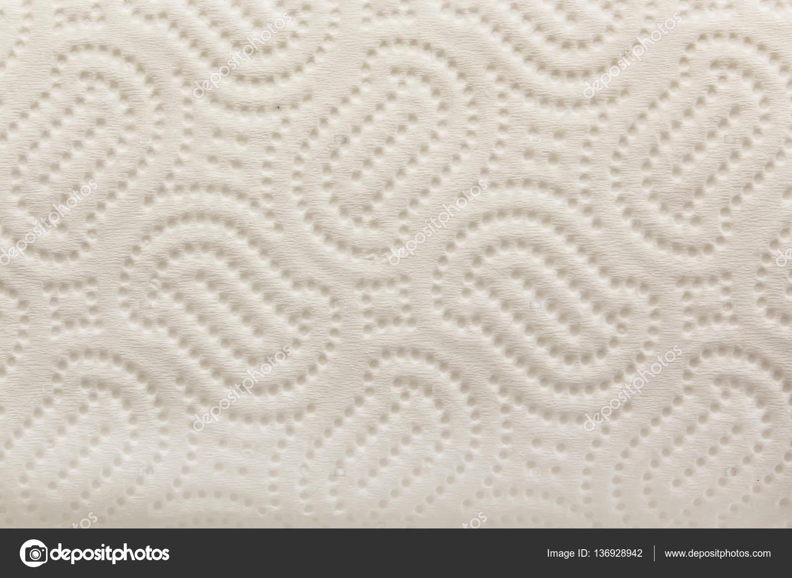 Küche Papier Handtuch Textur als Hintergrund — Stockfoto © simonida ...