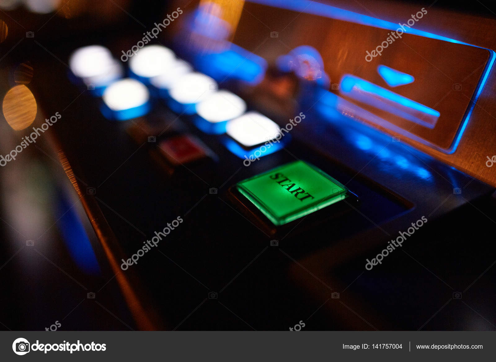 кнопки для игровых автоматов купить