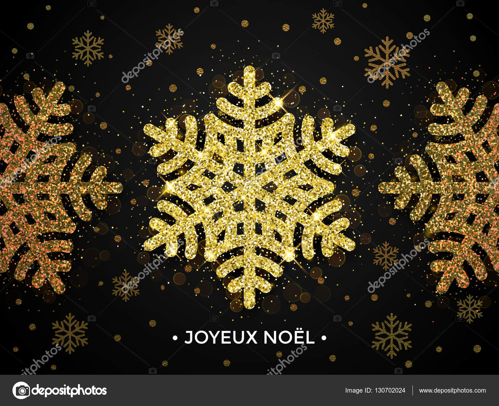 Joyeux noel french christmas greeting card stock vector french christmas greeting card stock vector m4hsunfo