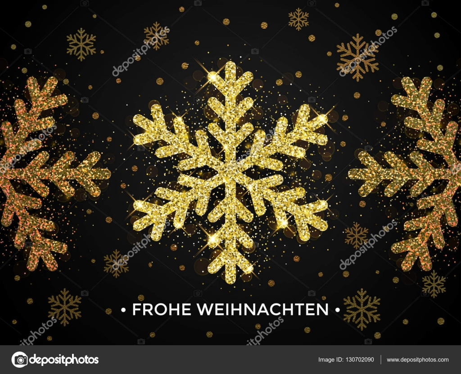 Frohe weihnachten german christmas greeting card stock vector german christmas greeting card stock vector m4hsunfo