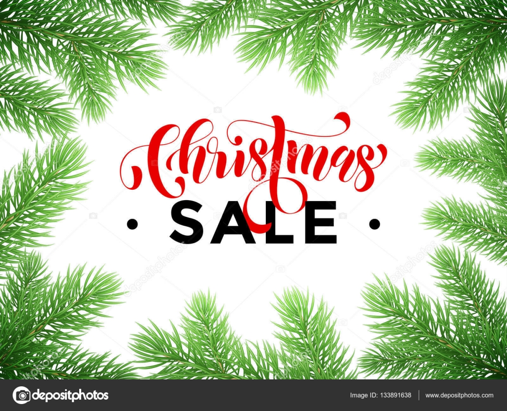 sale poster for christmas promo shopping store  u2014 stock vector  u00a9 ronedale  133891638
