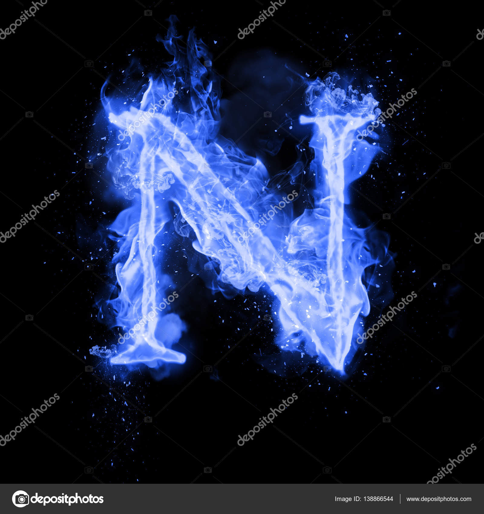 ᐈ N Letter Stock Pictures Royalty Free Letter N Images