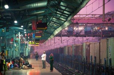 Indian Railway (Varanasi)