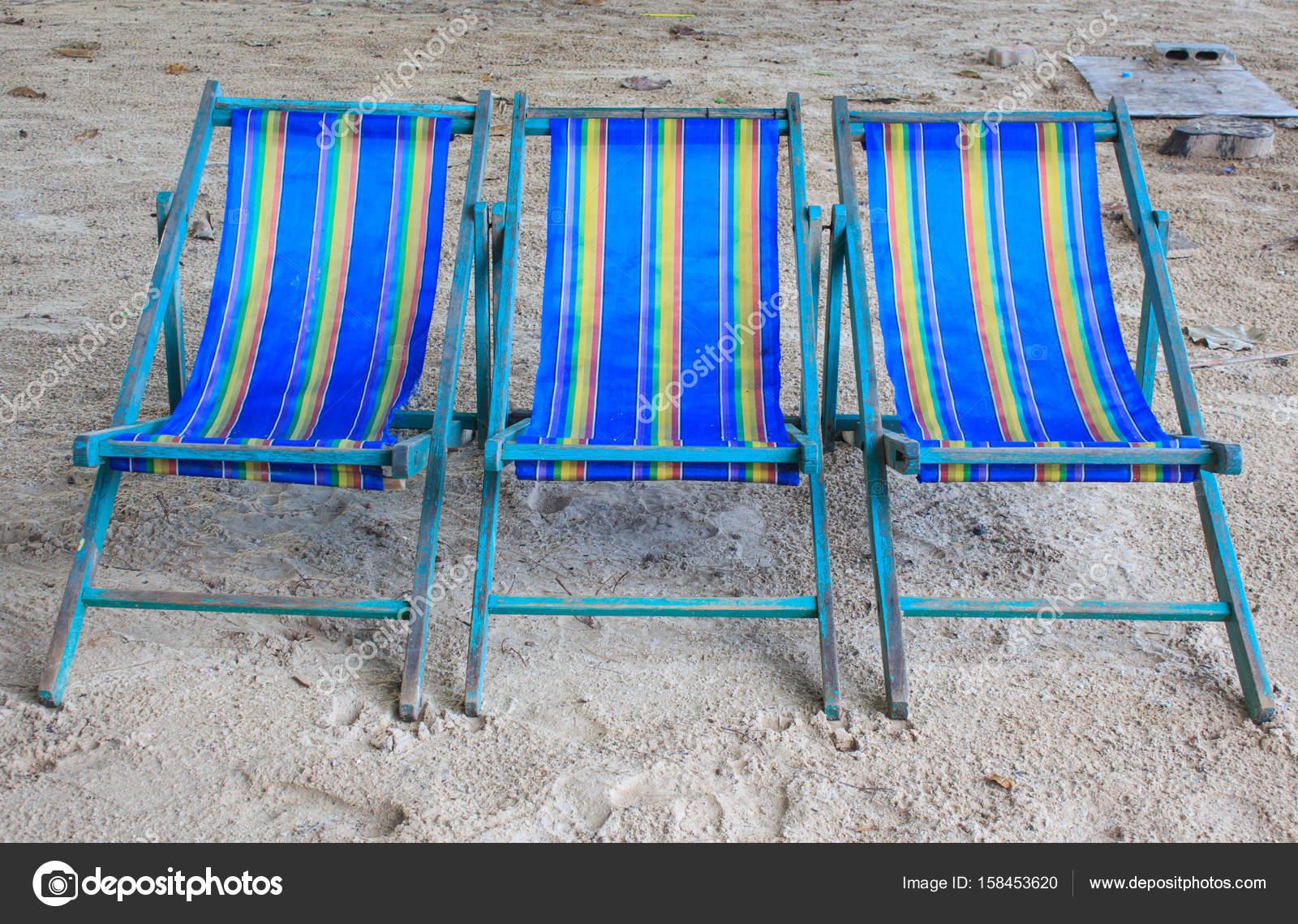 Stock Sedie In Plastica.Sedie Di Plastica Sulla Spiaggia Foto Stock C Prapholl 158453620