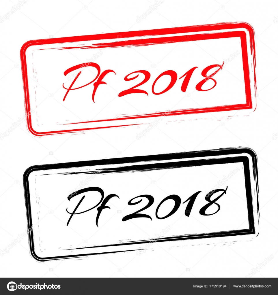 Stickers with New Years wish. Text placed inside rounded rectangular ...