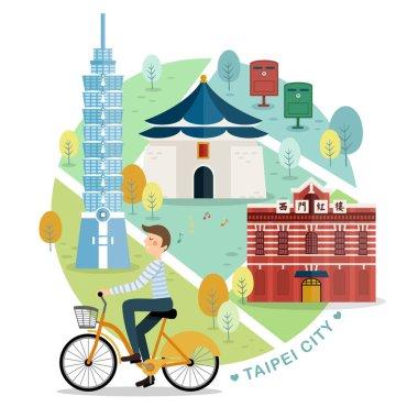 taipei city promotion