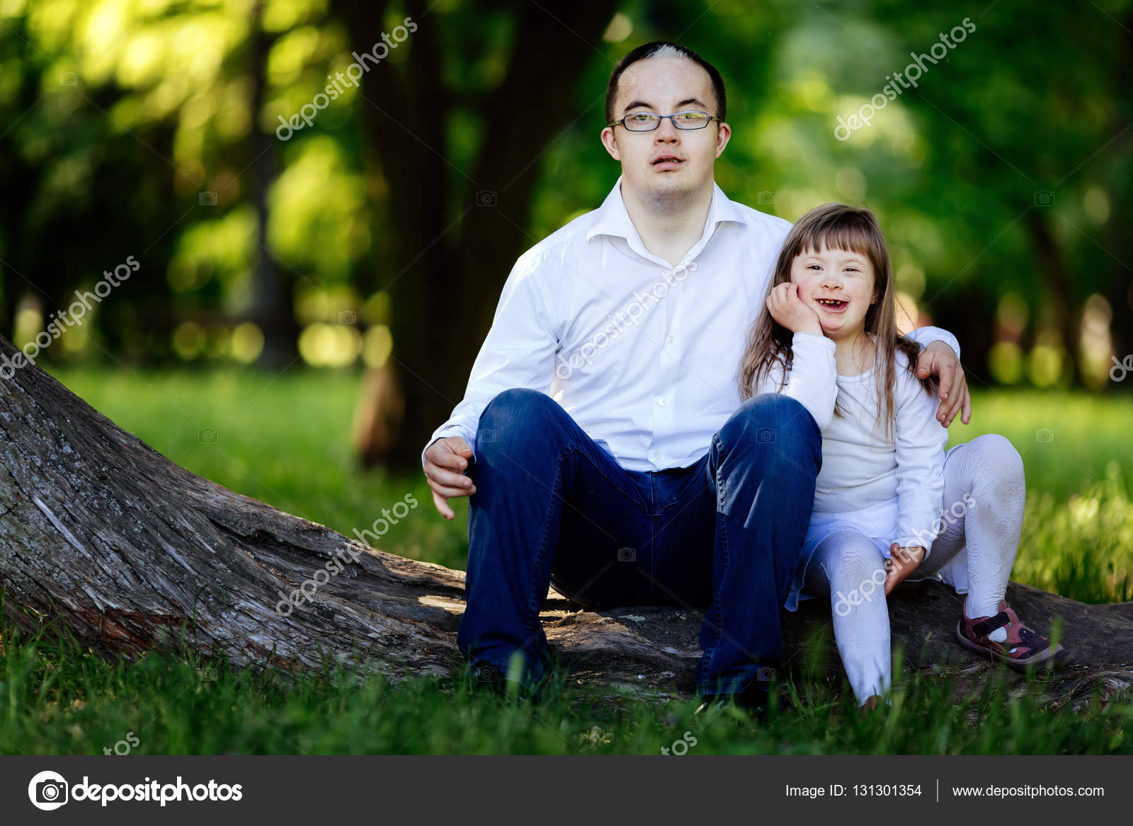 dating someone with down syndrome Attention deficit hyperactivity disorder, or adhd, is a commonly diagnosed childhood problem adhd is characterized by consistent demonstration of the following traits: decreased attention span, impulsive behavior, and excessive fidgeting or other nondirected motor activity.