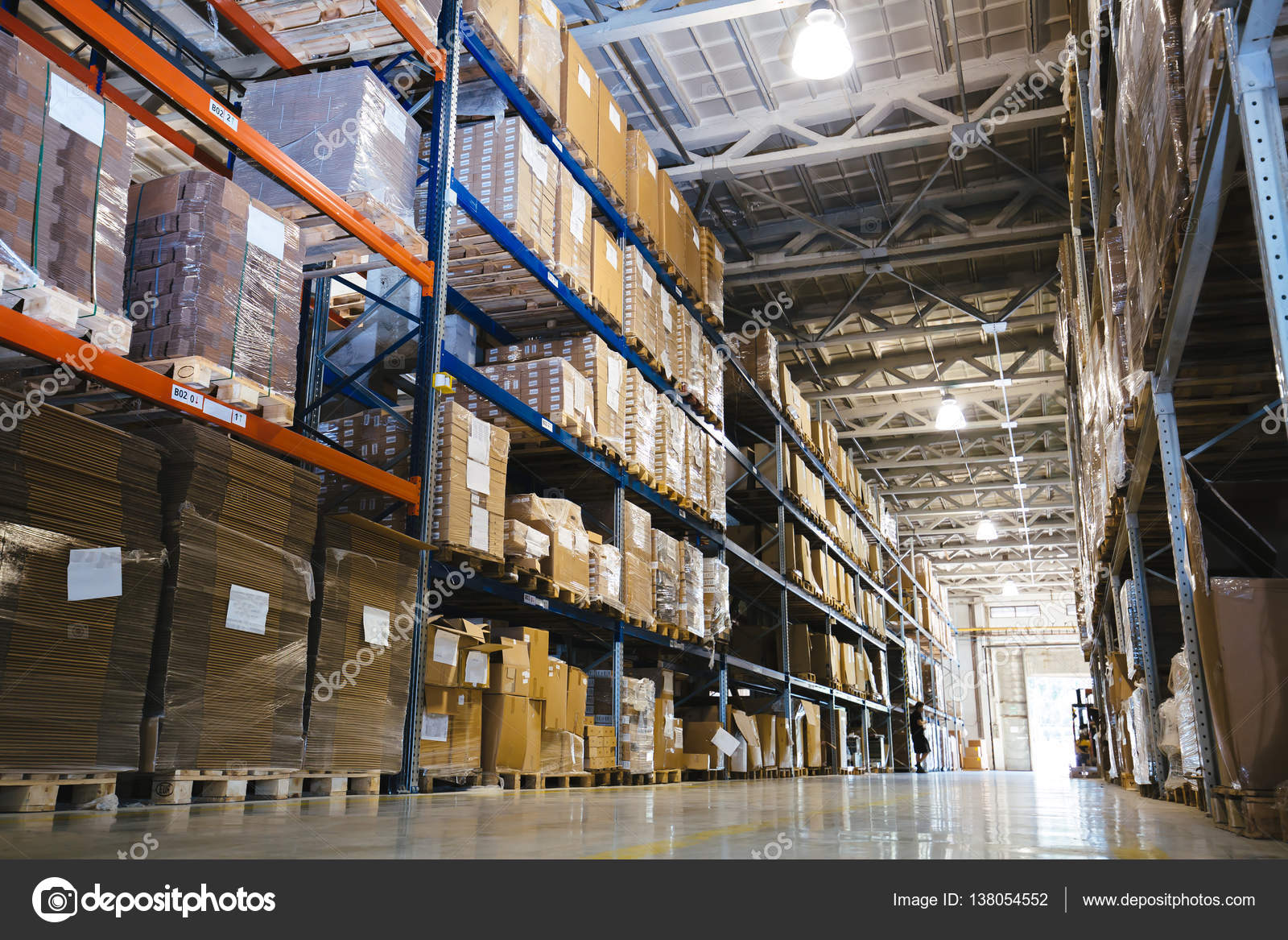 interior of modern warehouse stock photo nd3000 138054552