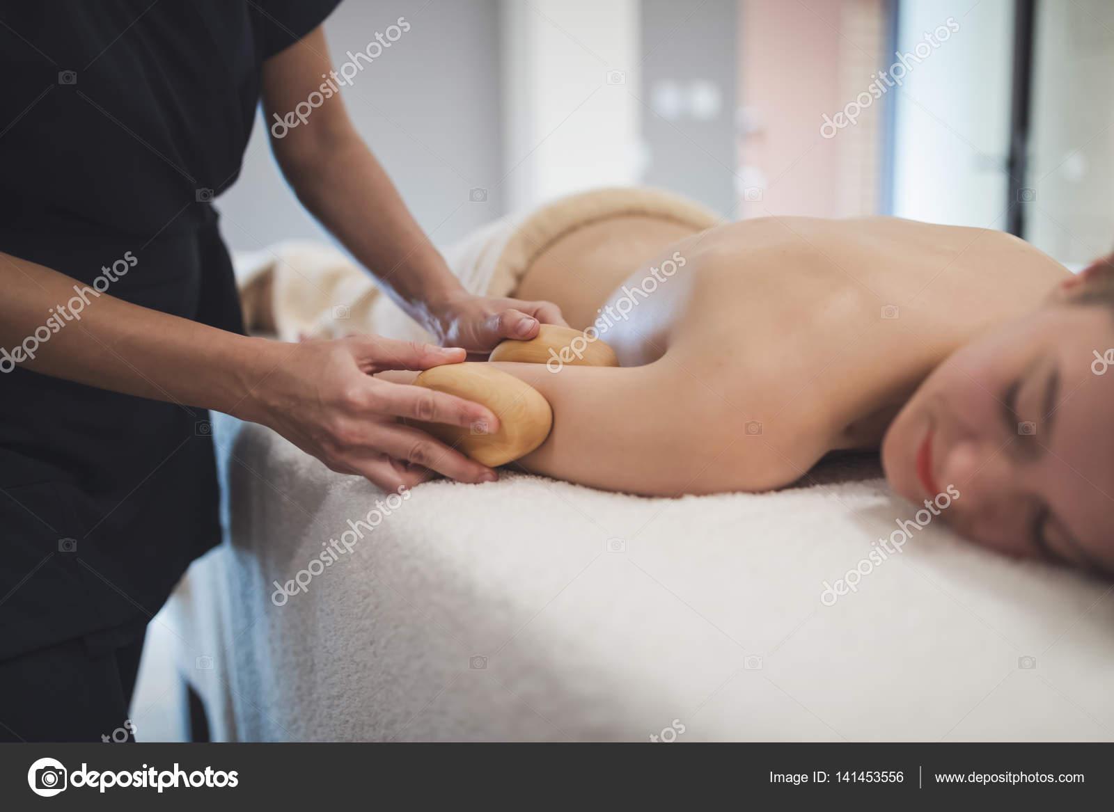 Электросталь массаж похудение