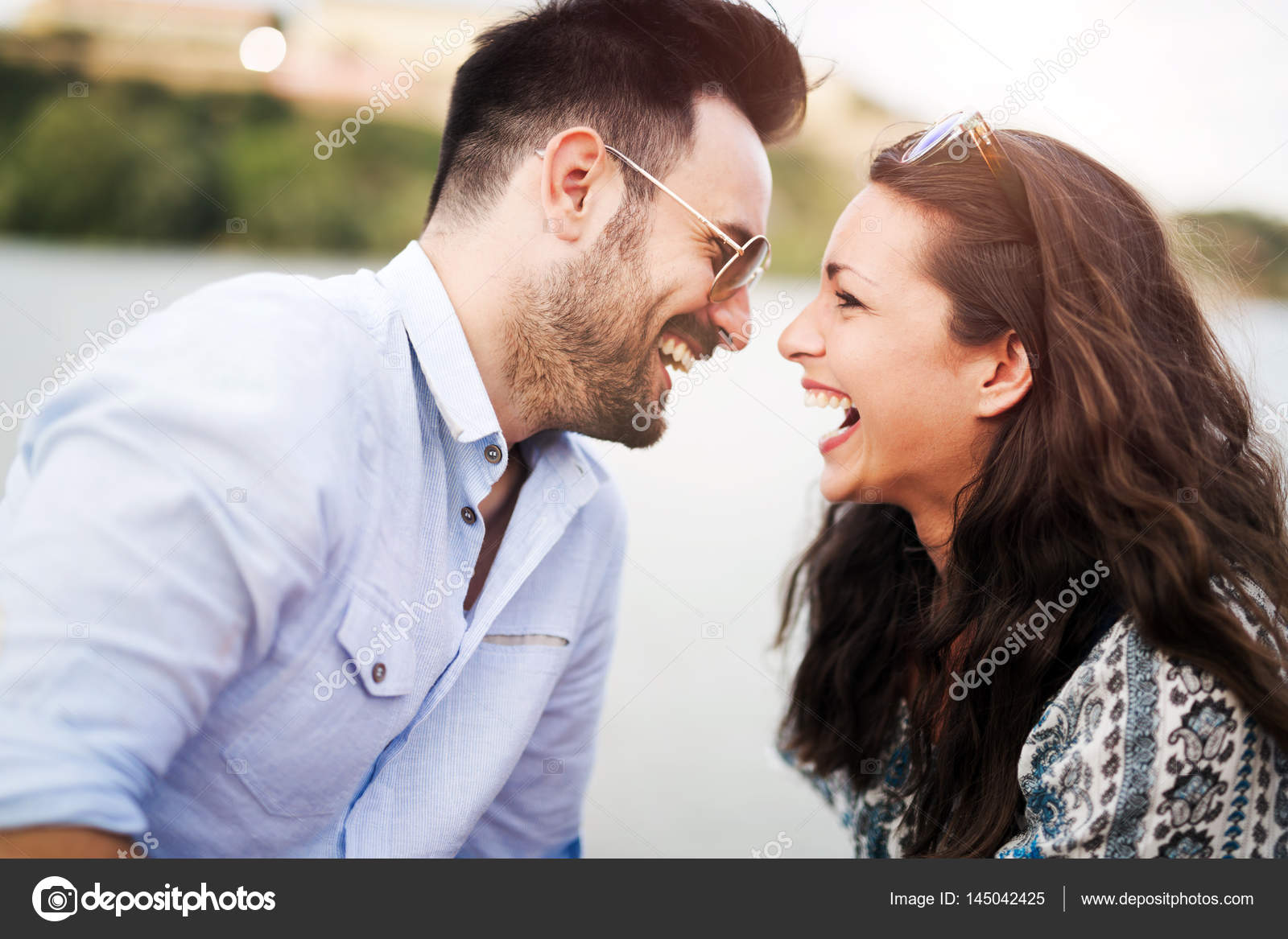 dating o flirteo
