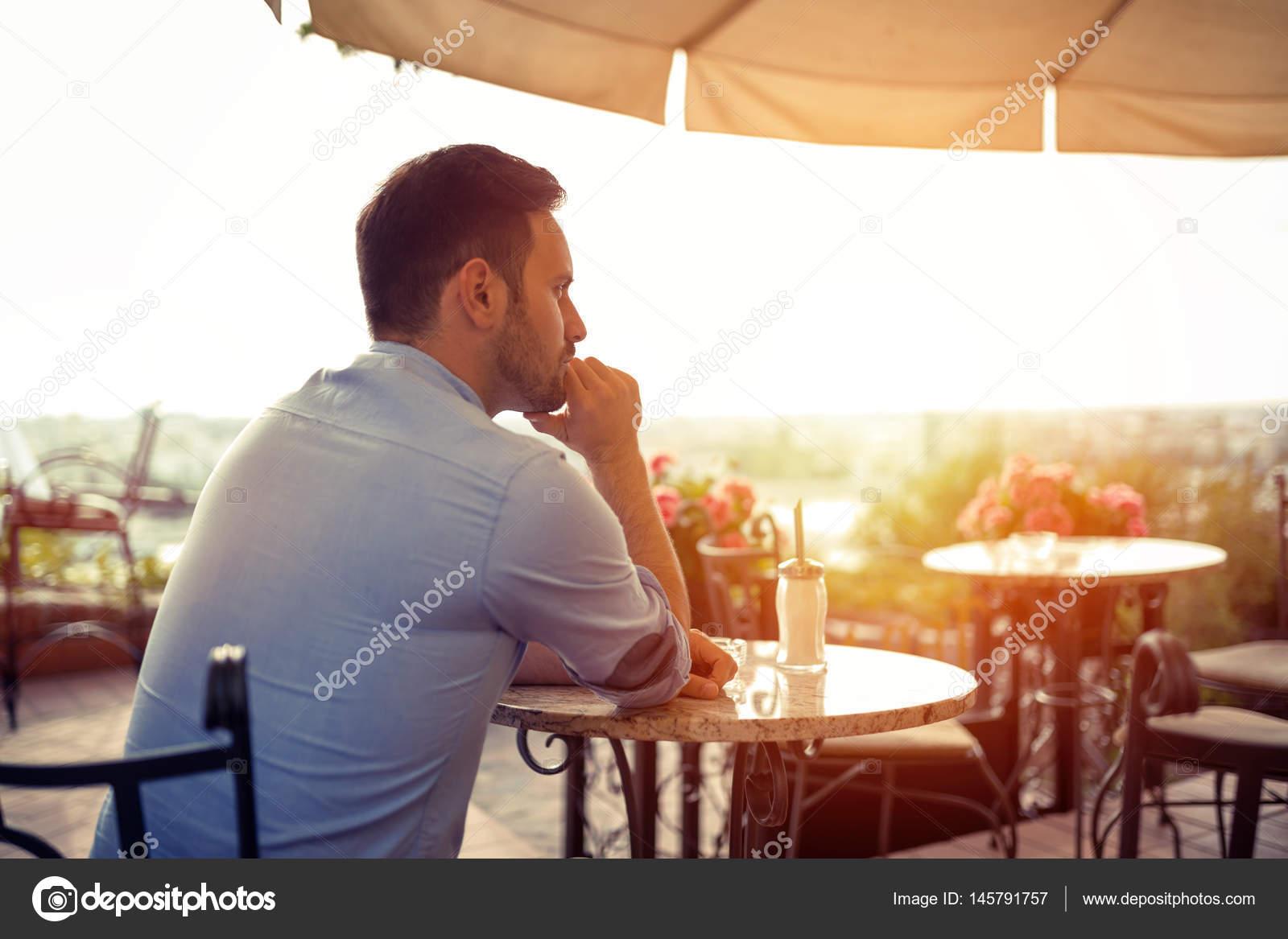 warum man single ist vrući muški profil za upoznavanje