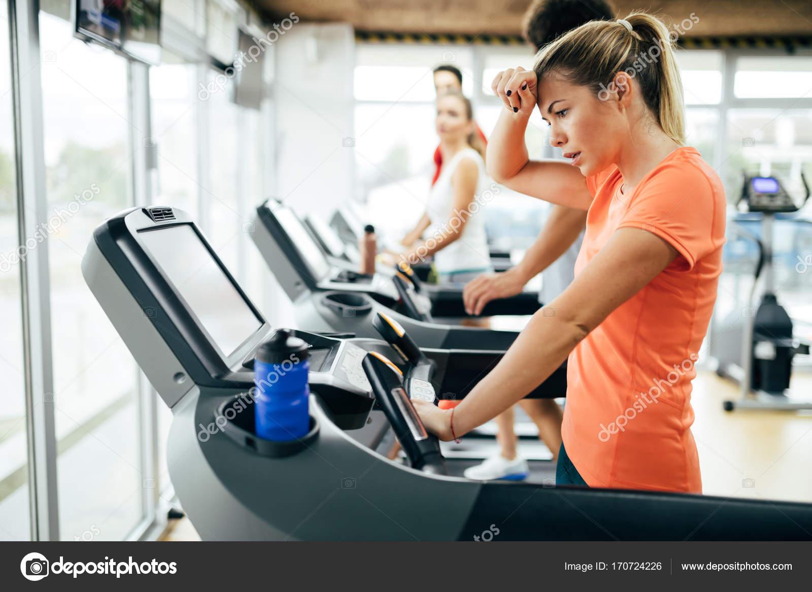 Seznamka pro tělocvičnu