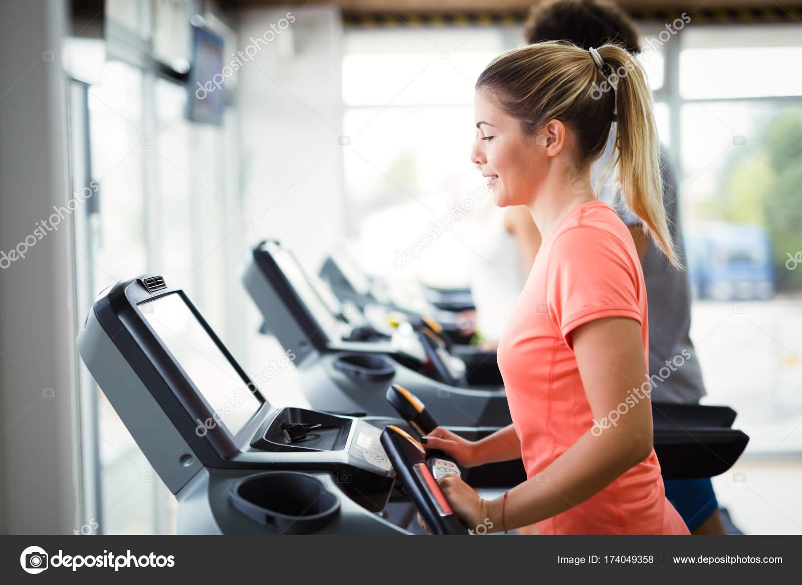 Que hacer en el gimnasio para bajar de peso