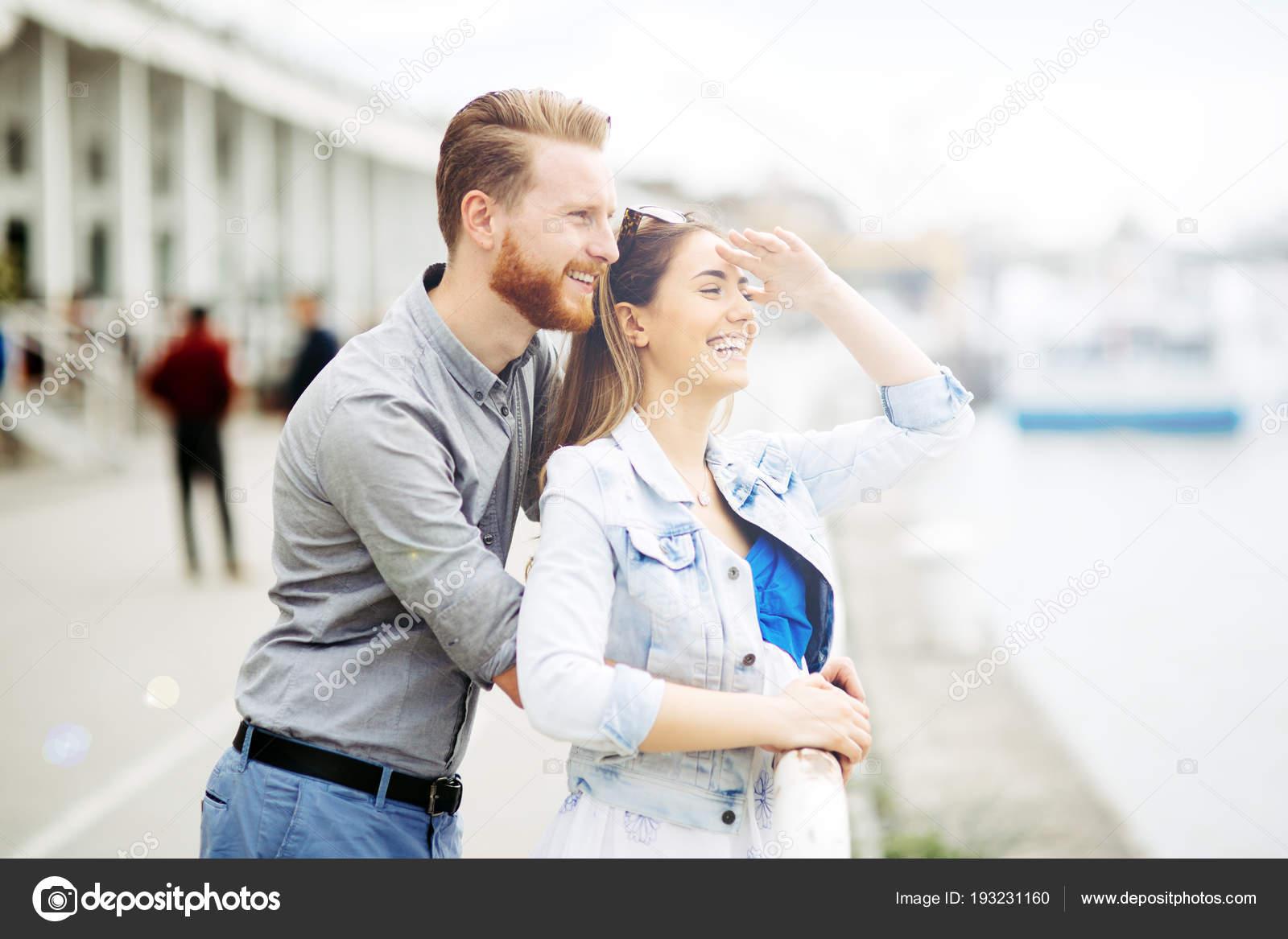 Dating und Emotionen