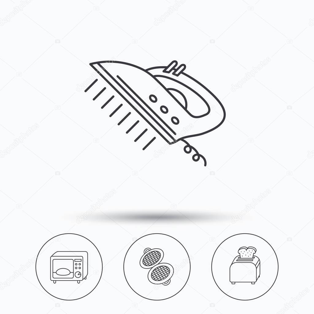 Mikrodalga Fırında Tost