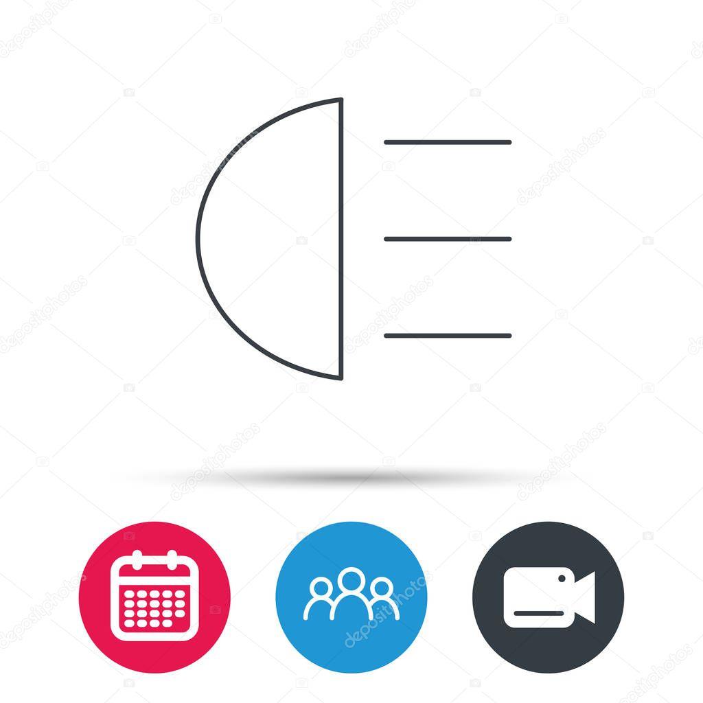 Großartig Endschalter Symbol Schematisch Galerie - Elektrische ...