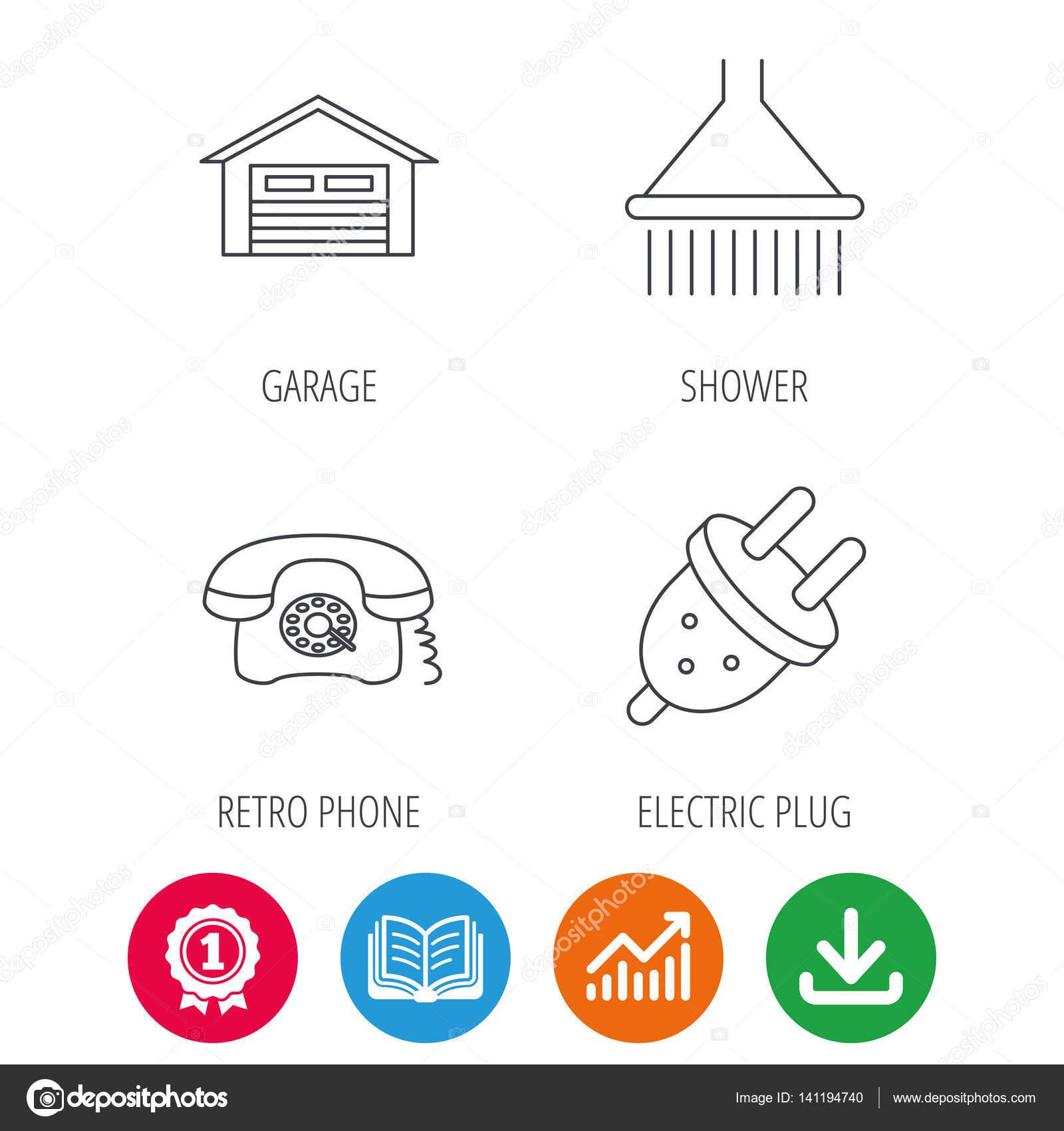 Wunderbar Elektrische Symbole Und Diagramme Galerie - Elektrische ...