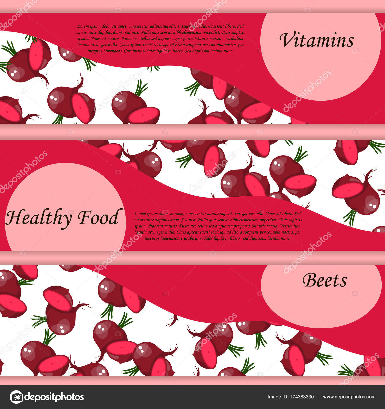 Whole ripe vegetables red beet stock vector stellal 174383330 vector illustration logo for whole ripe vegetables red beetcut slicednatural product closeup on background symbol for sauce product label or grocery buycottarizona Image collections