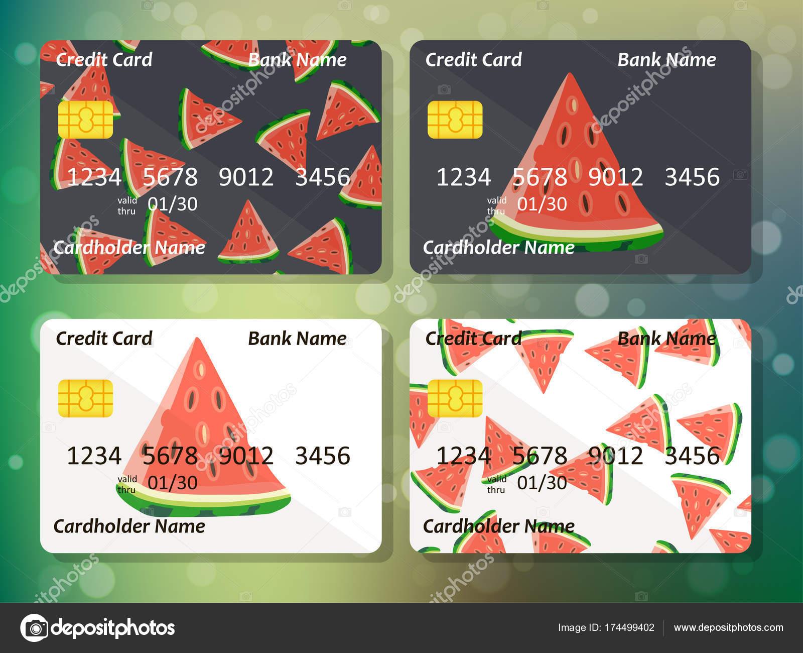 Berühmt Kreditkartenvorlage Fotos - Beispielzusammenfassung Ideen ...