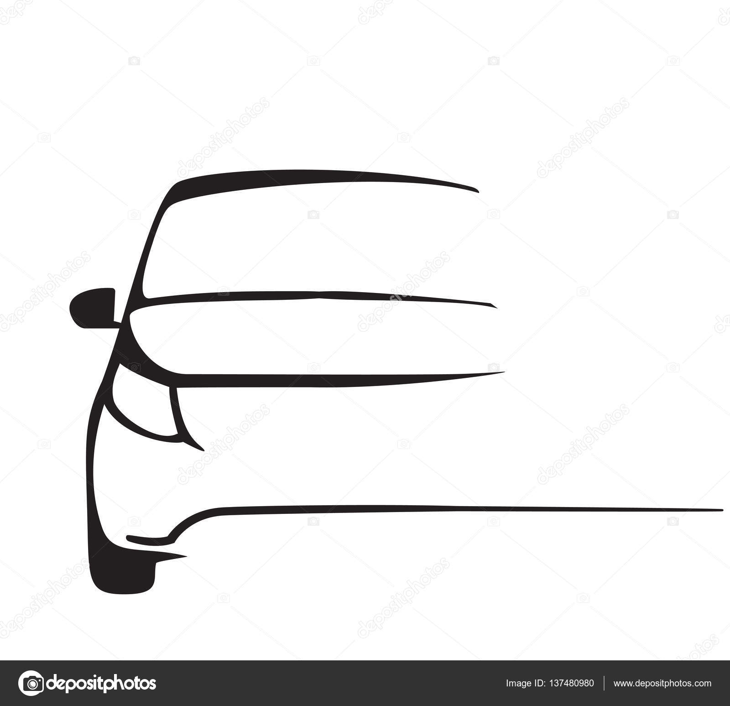 auto company logo vector design � stock vector 169 yuliia25