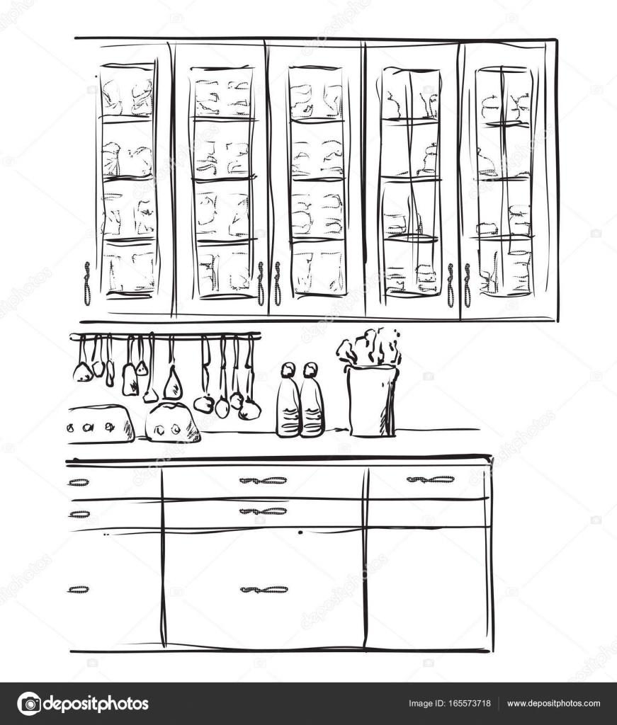 Gro artig schrank skizze galerie die kinderzimmer design for Schrank comic
