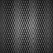Fotografia trama di fibra di carbonio