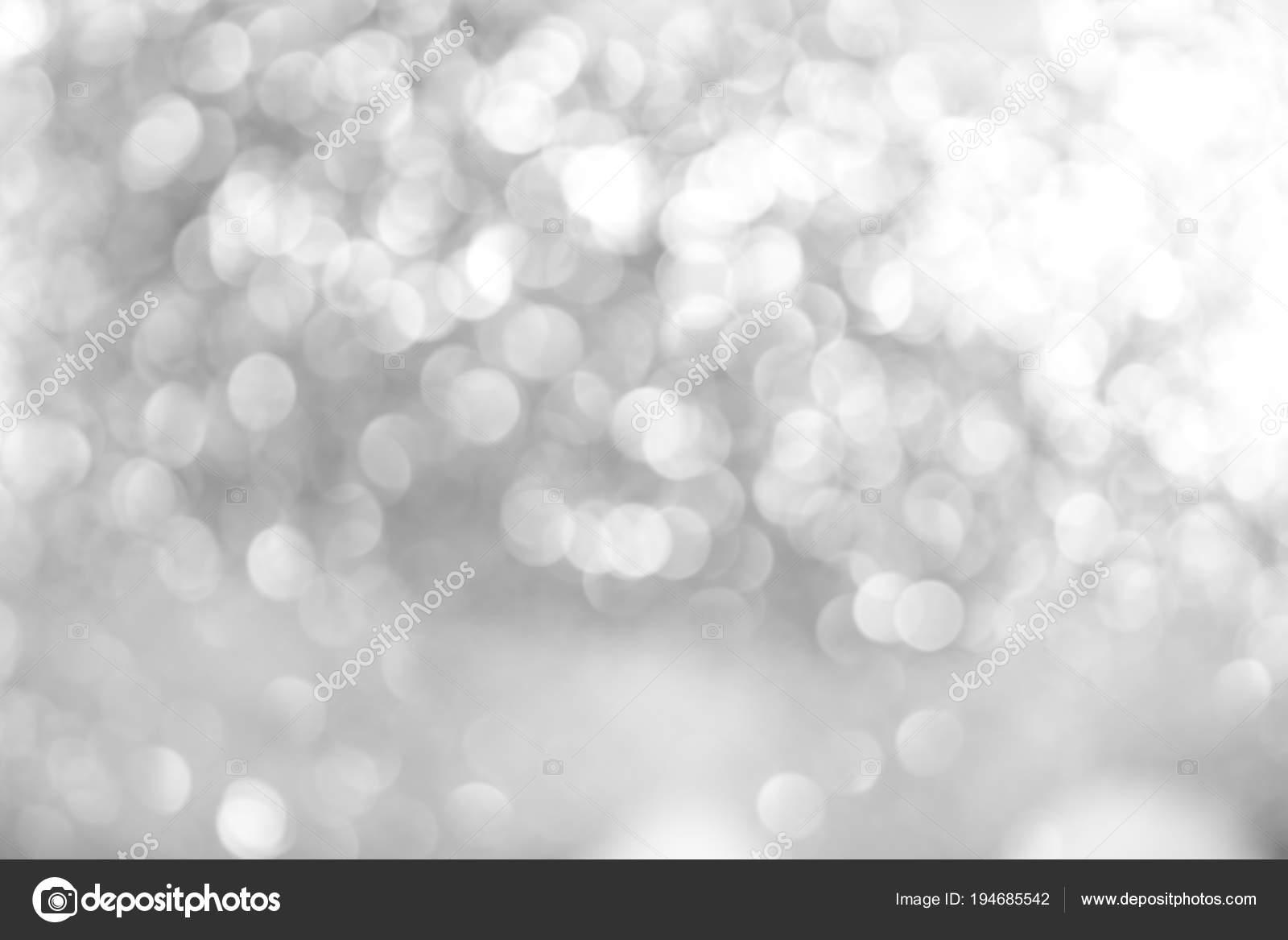 Lenzuola Sfondo Astratto Bianco Nero Argento Glitter