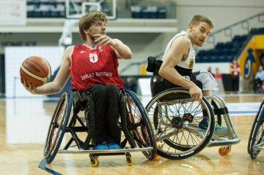 World Wheelchair Basketball Championship