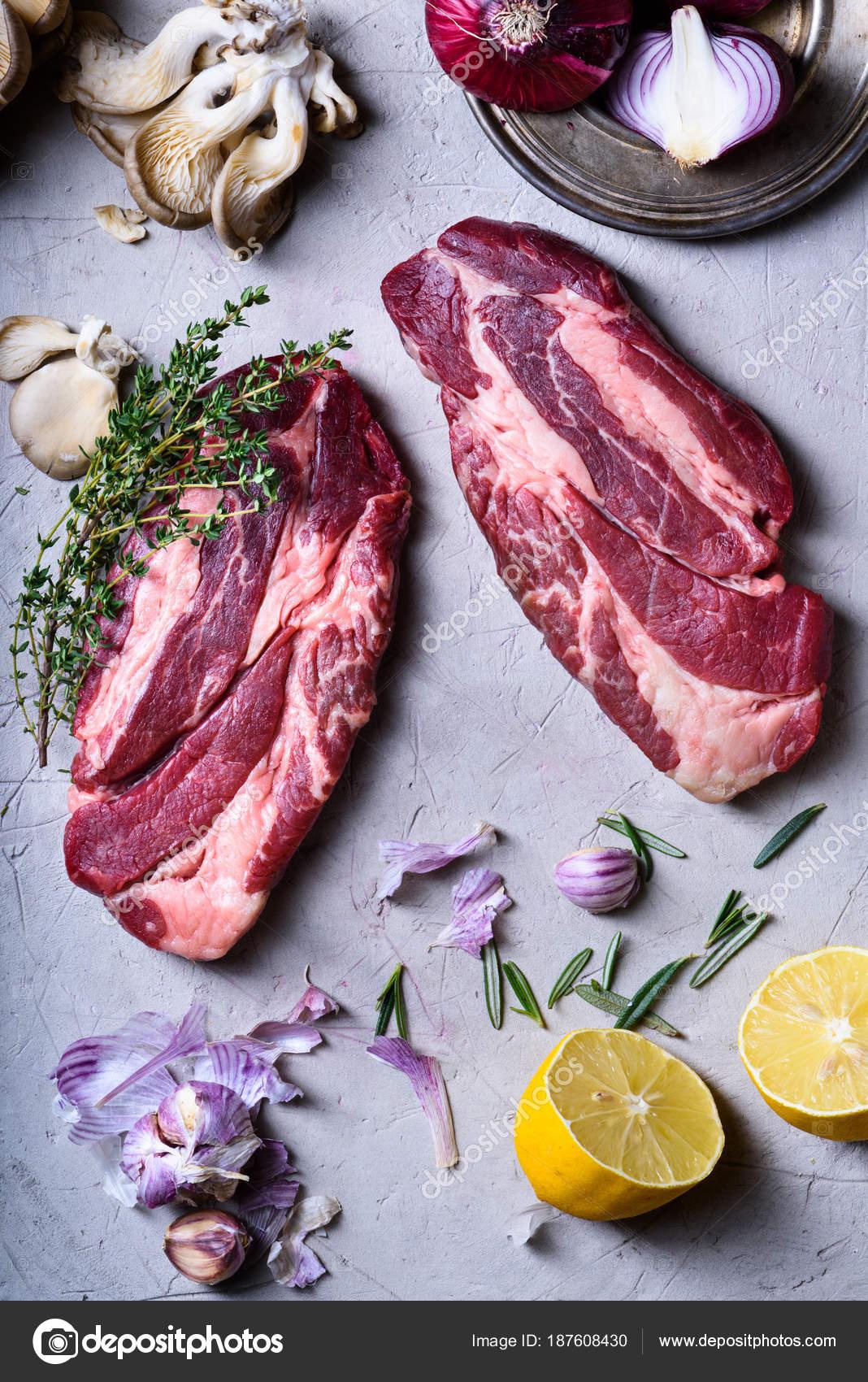 rundvlees kruiden ingredienten