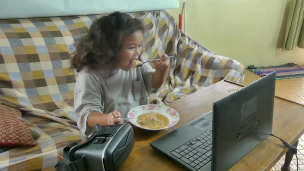 Asian video girls watch