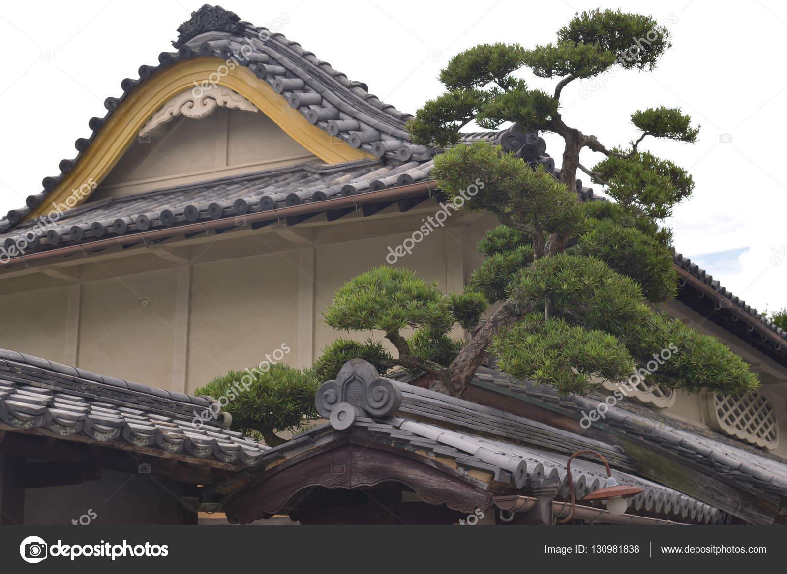 Belle maison ancienne du japon image de topphoto