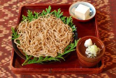 noodles of Ishikawa County