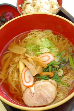 Food in Kikyo house
