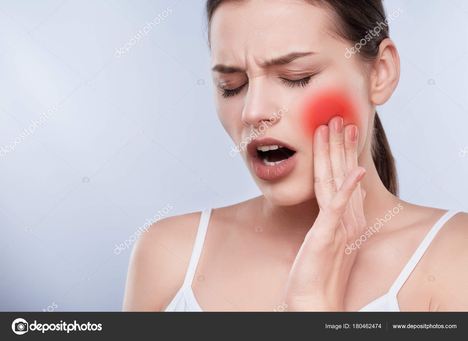 Может ли от зуба болеть голова
