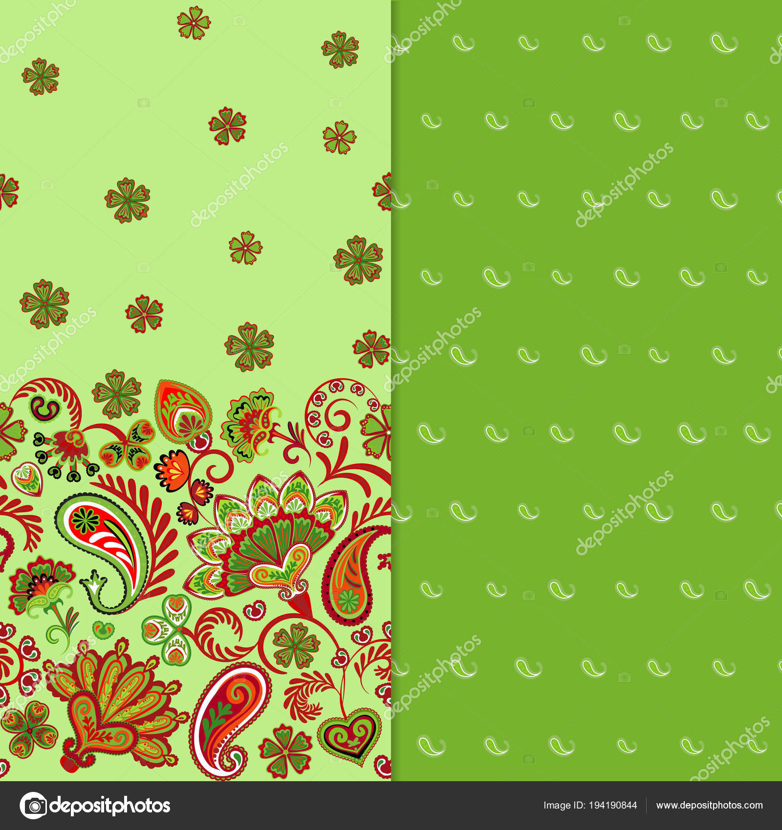 19647d7b362 Indian pattern set
