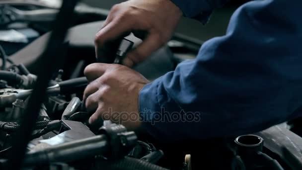 Mechanik, řešení problémů