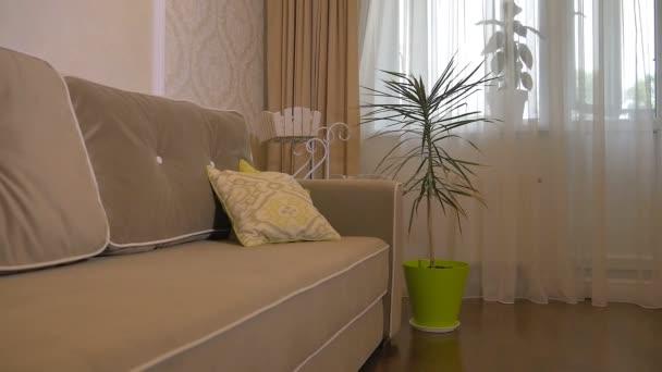 Ukázka návrhu interiéru bytu