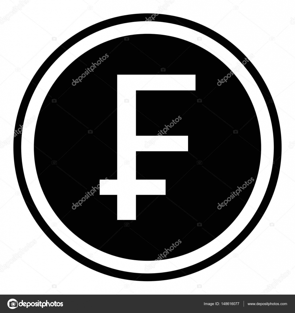 Swiss franc sign vector chf swiss franc stock vector swiss franc sign vector chf swiss franc stock vector buycottarizona Images