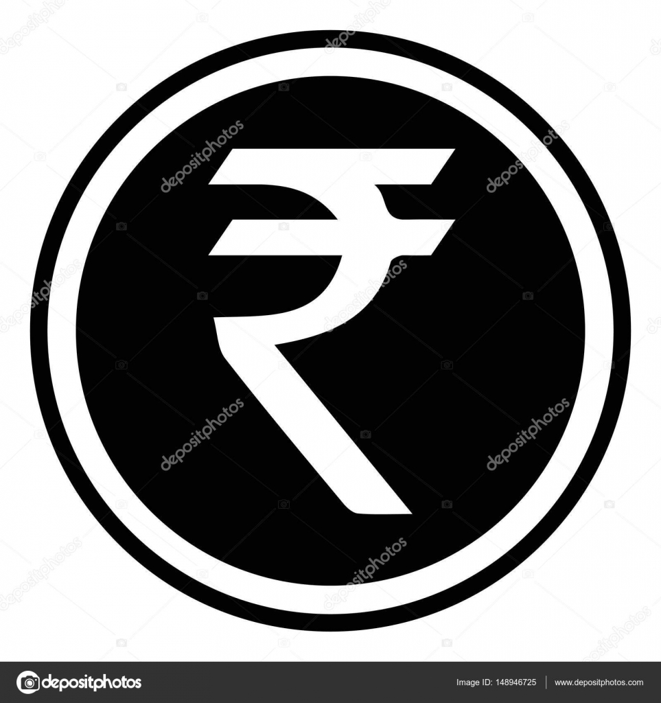 Currency symbol india indian rupee vector rupee sign inr stock currency symbol india indian rupee vector rupee sign inr vector by koksikoks biocorpaavc Choice Image