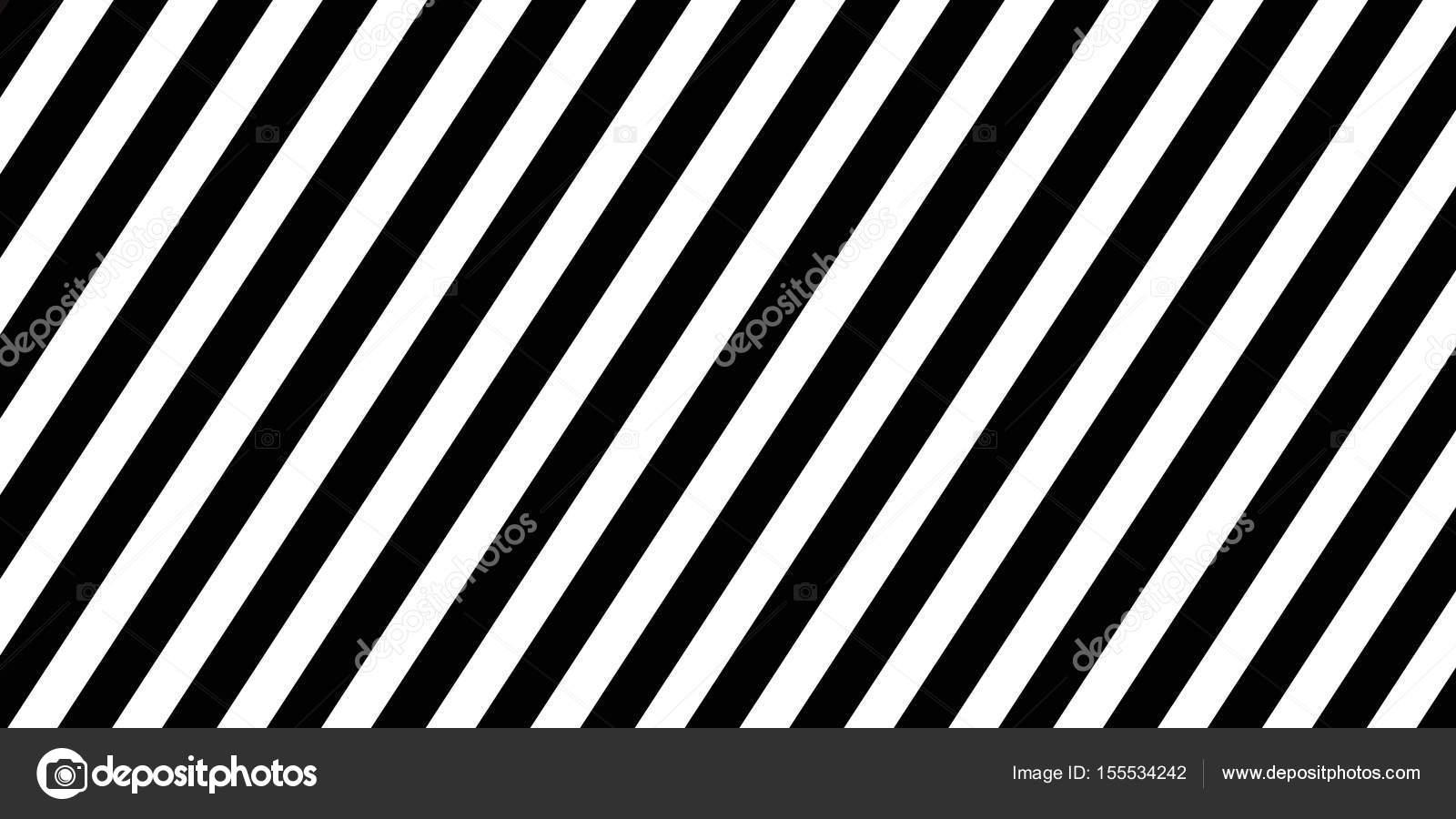 Banniere Horizontale Les Lignes Diagonales Noires Papier Peint
