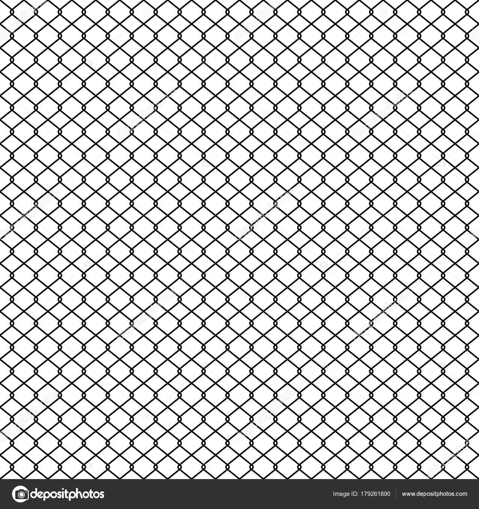 chain link fence texture seamless. Chain Link Fence, Braid Wire Fence Texture, Seamless Pattern Vector Grid Metal Chain-link \u2014 By Koksikoks Texture G