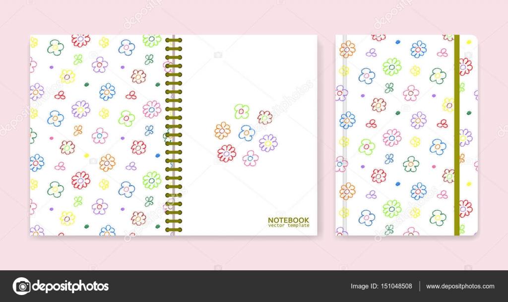 Dibujos Para Portadas De Cuaderno: Imágenes: Portadas Para Libros De Niños