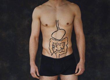 I Have Healthy Intestines