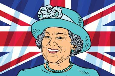 Elizabeth II Queen of the United Kingdom, Canada, Australia and