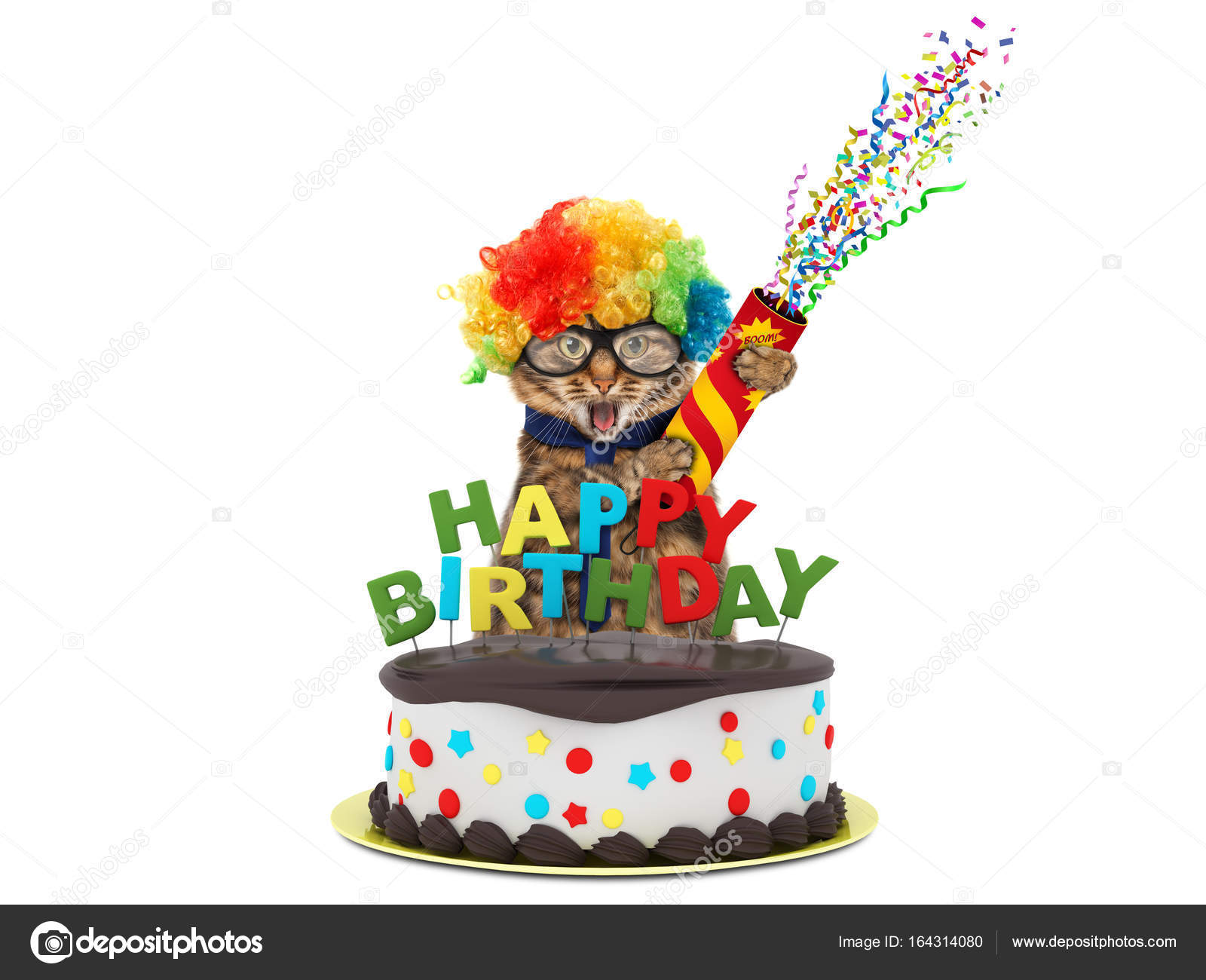 Image result for silly happy birthday cake